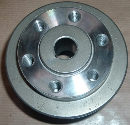 1331355-GEAR-CRANKSHAFT